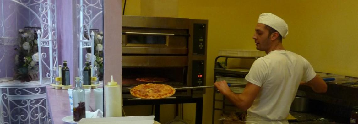 IGUANA è DI PIù Pizzeria Pisa Ospedaletto